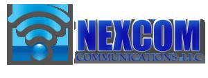 Nexcom Logo Png